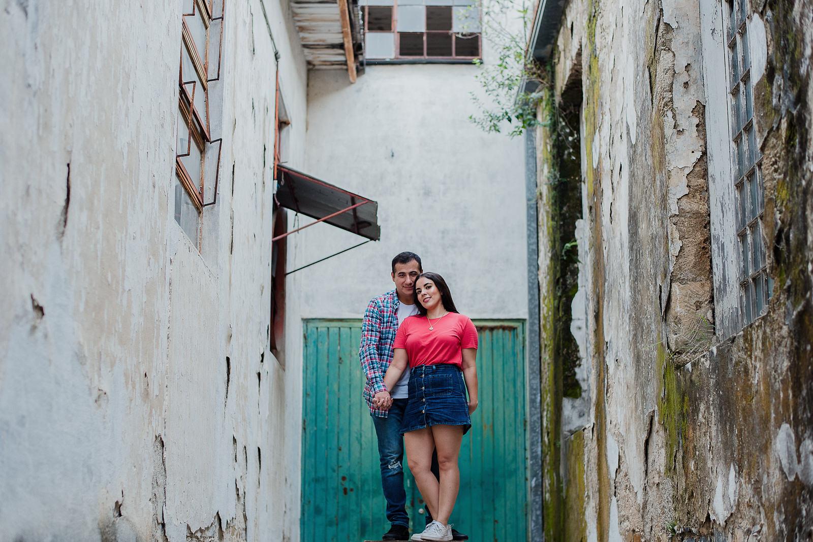 Paulina&Oscar
