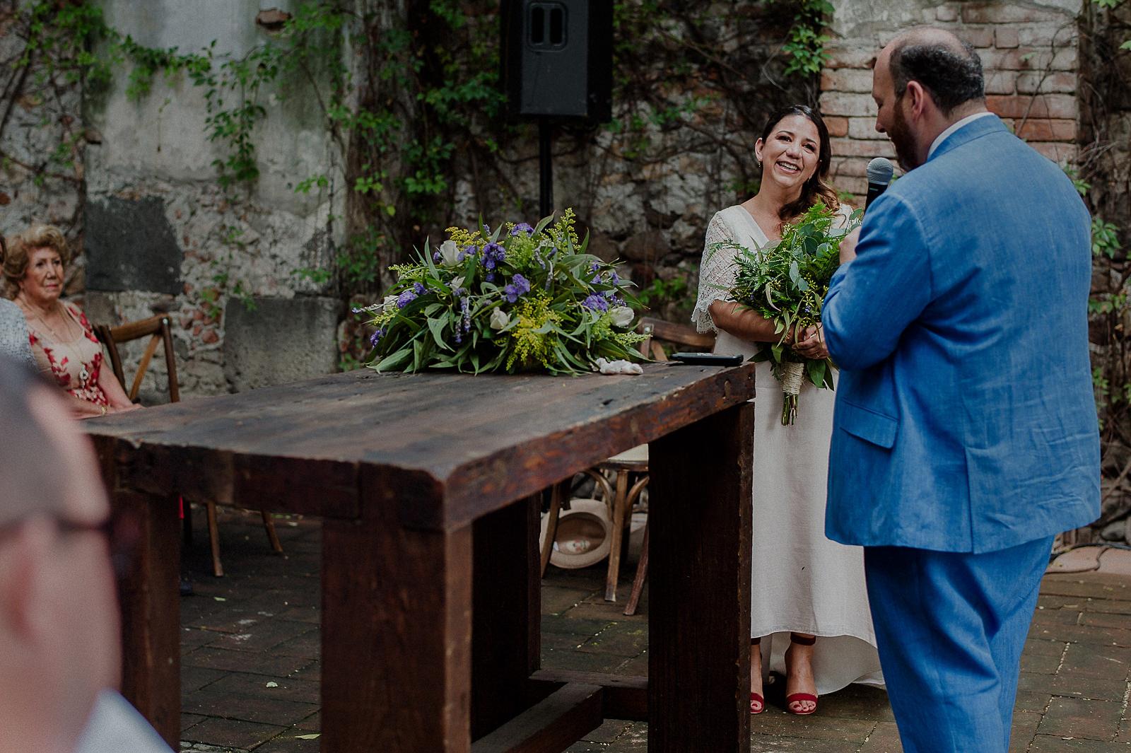 fotografo bodas documental