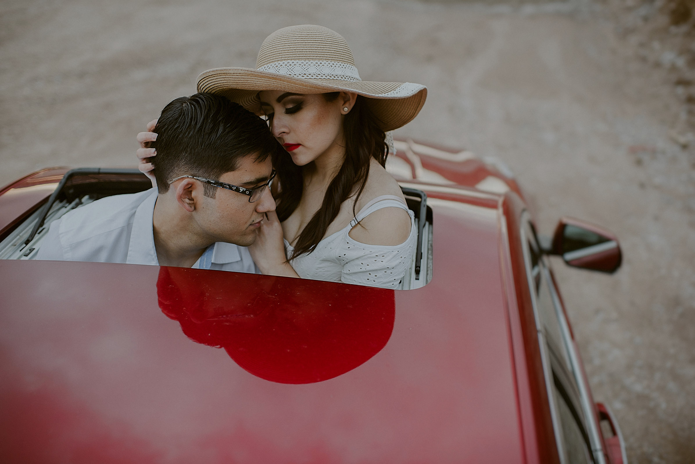 Paola&Javier