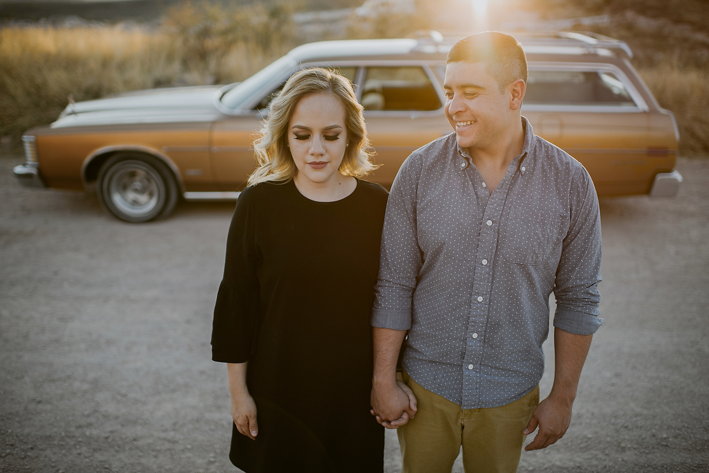 Georgina&Ivan