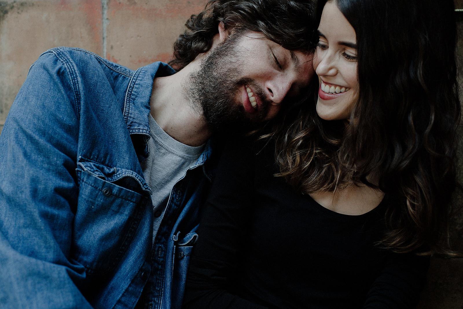 Isa&Pablo
